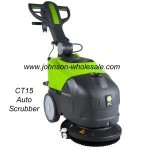 IPC Eagle CT15B35 Battery Automatic Floor Scrubber 14 inch call for price