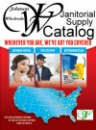 Janitorial Supply Catalog