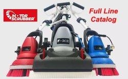 MotorScrubber Full Line Catalog