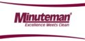 Minuteman Automatic Scrubber