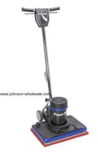 Powr Flite Buffer Low Speed Johnson Wholesale
