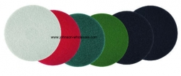Floor Cleaning Buffing Pads 21 inch 5 case click to choose color