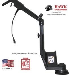 Hawk Floor Machine Buffer Johnson Wholesale