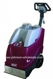 Minuteman Carpet Extractors Johnson Wholesale