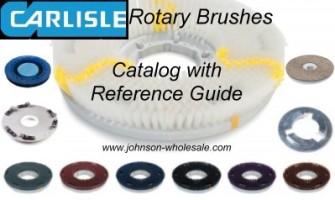 Carlisle Rotary Brush Catalog