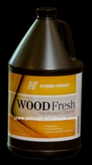 Hydro Force Wood Care Chemicals Johnson Wholesale