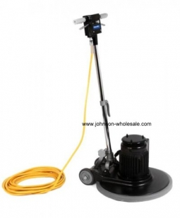 Exceptional Pacific Floor Care FM 17EHD 175 Rpm 17 Inch Floor Buffer Wo/driver 485494TE
