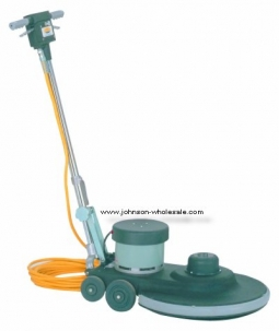 Pacific Floor Care 495460 B1500 Aluminum Fury Burnisher 20 Inch 1500 Rpm  Call For Price