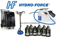 Hydroforce Complete Catalog