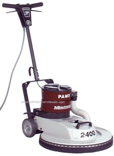 Minuteman High Speed M24000 04 20 Inch 2400 Rpm Buffer