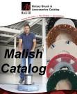 Brushes Rotary Malish