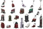 Floor Automatic Scrubbers