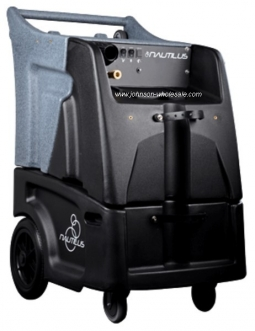 Restoration Nautilus Two 3-Stage Vacuums w/Hose Package MX3-500RP Hydro Force Extractor call for pri