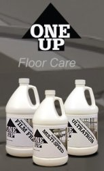 one up floor care catalog