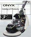 Onyx Propane Buffer Catalog