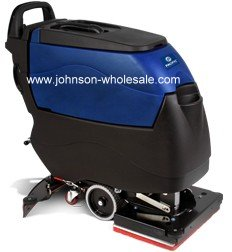 Pacific Floor Care S-20 855401 Walk Behind Battery Scrubber Brush Assist CALL FOR PRICE