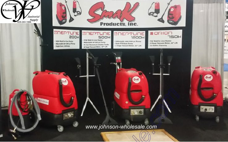 SmaK Products