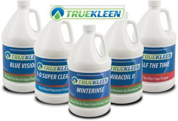 TrueKleen Catalog